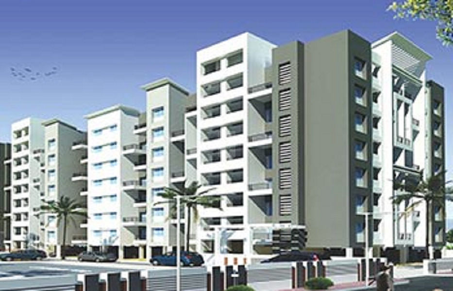 Vaishnavi Home - Project Images