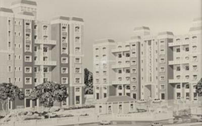 ganraj-vedant-height-in-kaspate-wasti-elevation-photo-1z31