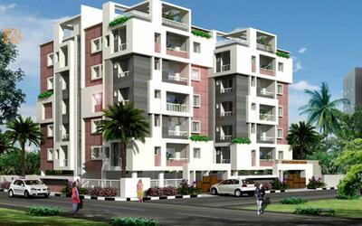 nivas-vijay-krishna-residency-in-amberpet-elevation-photo-1ksk