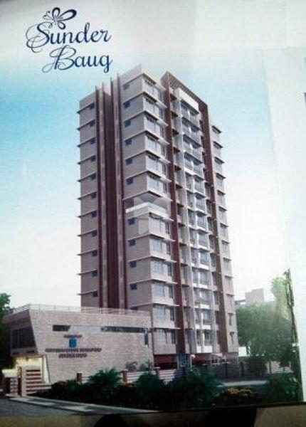 Rishabhraj Estate Sunder Baug CHS - Elevation Photo