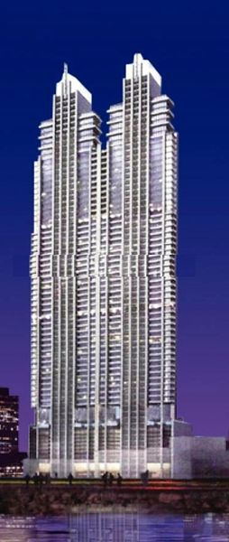 HBS Towers - Project Images