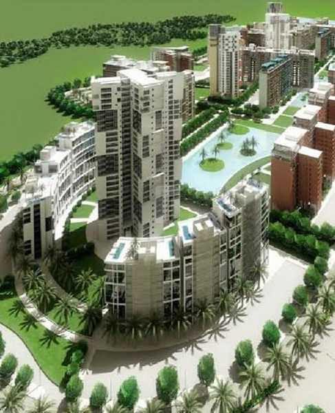 Ansal Sushant Aquapolis - Project Images