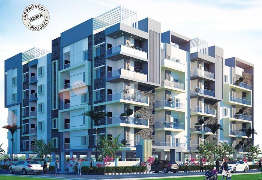 Abhi Constructions Pragathi Square - Project Images