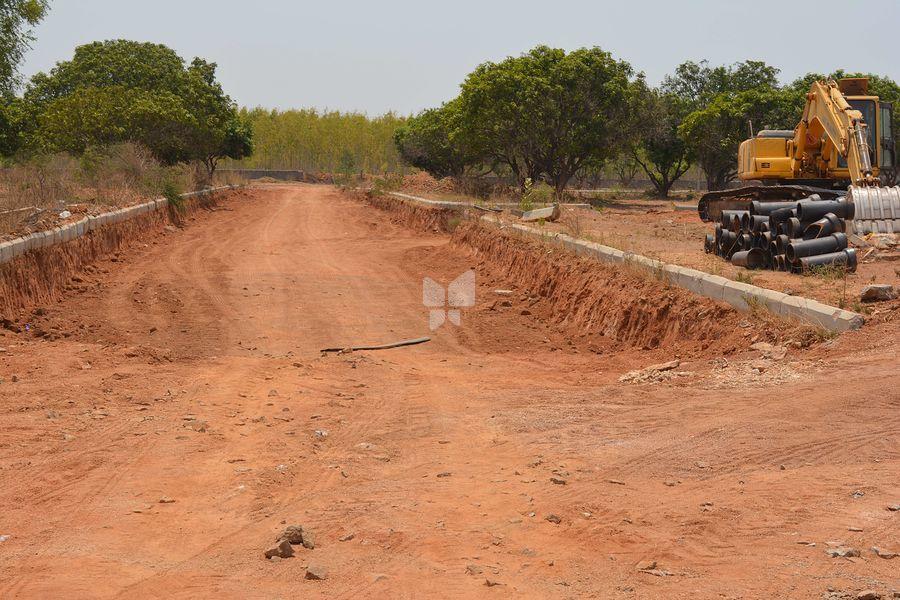 Varistha BMRS Pranava - Elevation Photo
