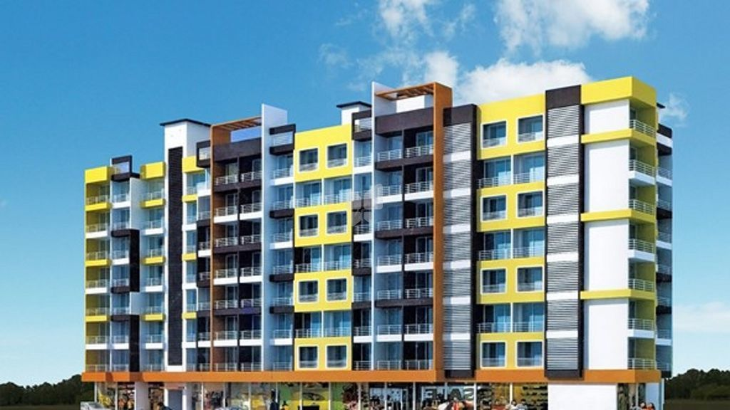 BC Dharma Heights - Project Images