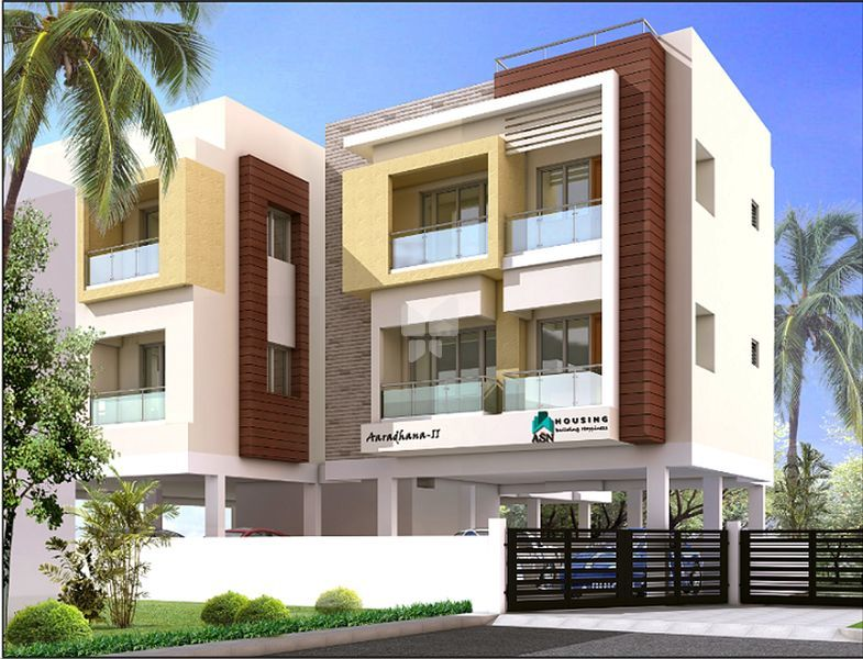 ASN Aaradhana II - Project Images