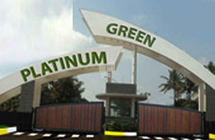 Ziav Platinum Green - Project Images