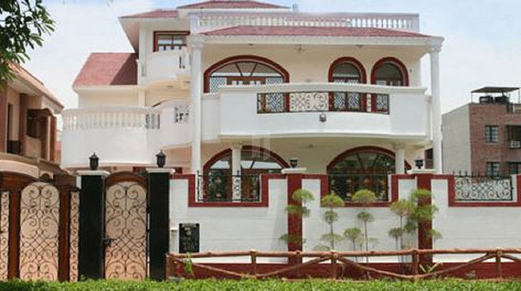Forte Point Trikha Villa - Project Images