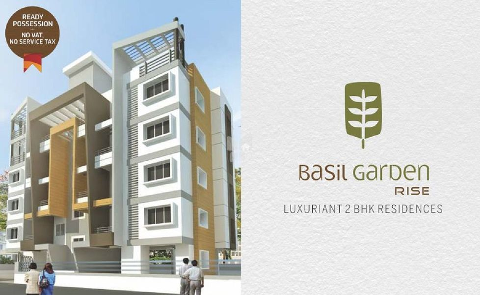 Achalare Basil Garden Rise - Project Images