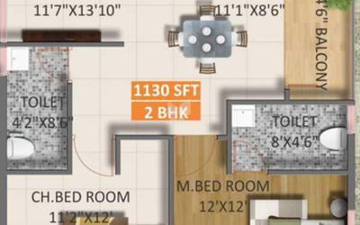 ss-sreshta-in-munnekollal-floor-plan-3d-ydo