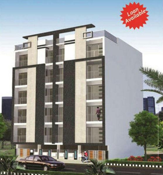Saj AK Homes - Project Images