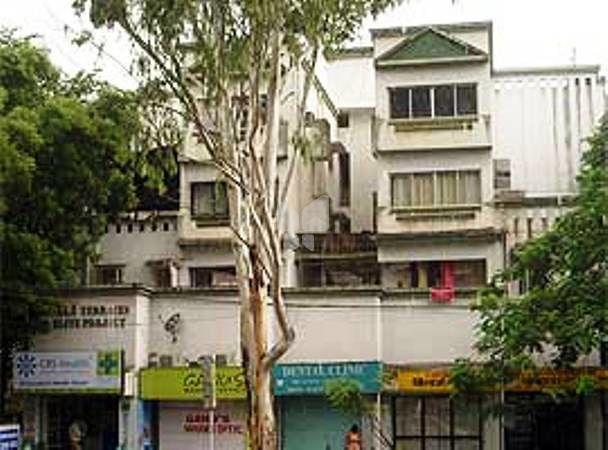 DNV Sayali Terraces - Project Images