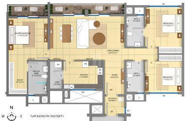 olympia-jayanthi-residences-in-thiruvanmiyur-floor-plan-2d-rmt