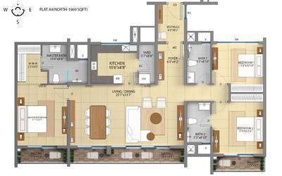 olympia-jayanthi-residences-in-thiruvanmiyur-floor-plan-2d-rmv