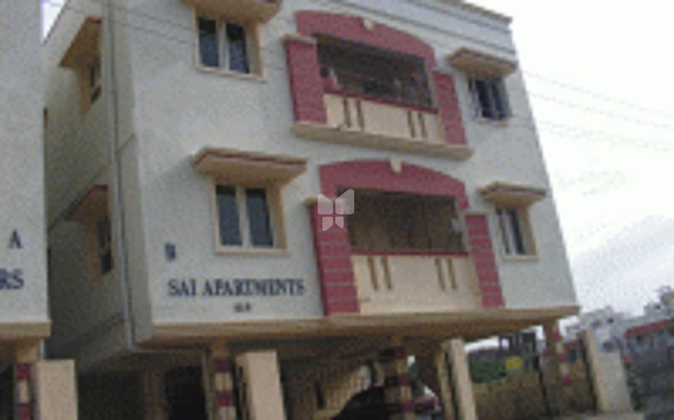 Vijay Sai Apartments - Elevation Photo