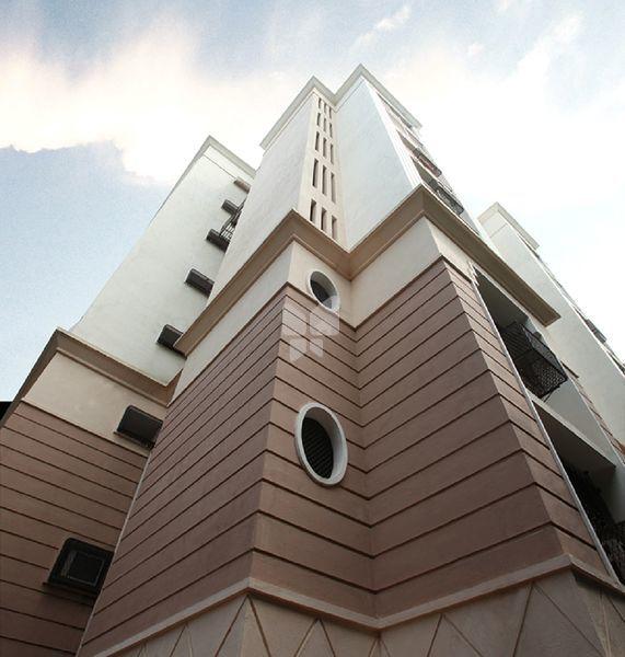 Suraj ICICI Apartments - Project Images
