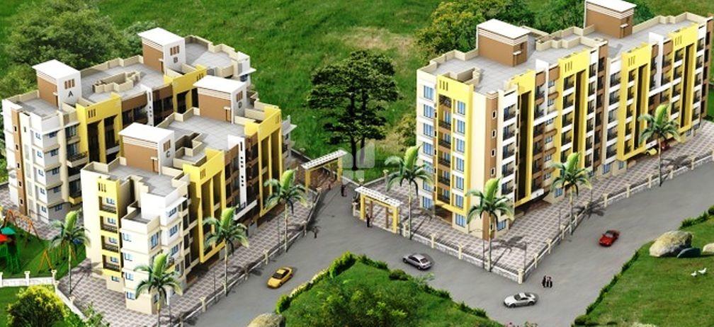 Thanekar Bhagirathi Vishwa - Project Images