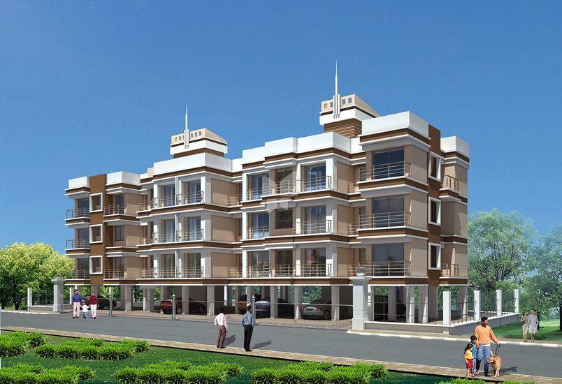 Tivoli Prathamesh - Elevation Photo