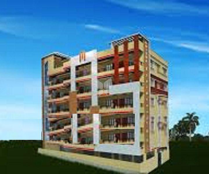 Khizra Residency - Elevation Photo