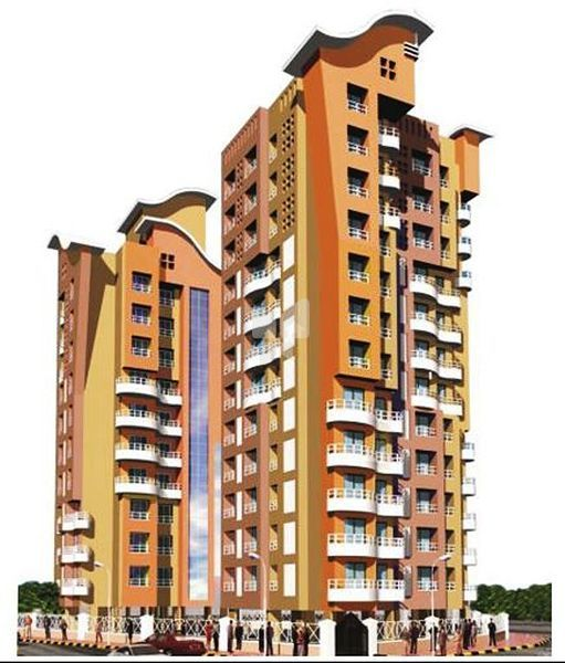 Haware Tilak Nagar - Project Images