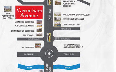arun-promoters-vasantham-avenue-in-mannachanallur-location-map-kwm