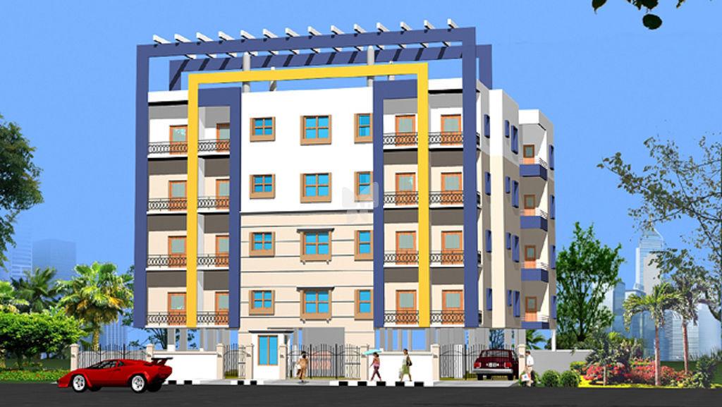 Saijayini Sai Sriranga - Project Images