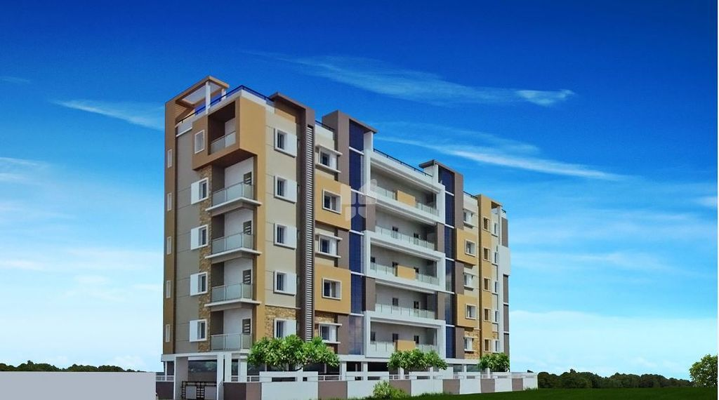 Padma Gowthami Heights - Project Images