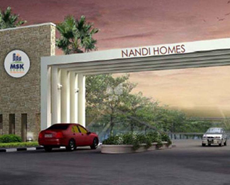 MSK Nandi Homes - Project Images