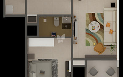 ajmera-lugaano-in-yelahanka-new-town-floor-plan-3d-1kmx