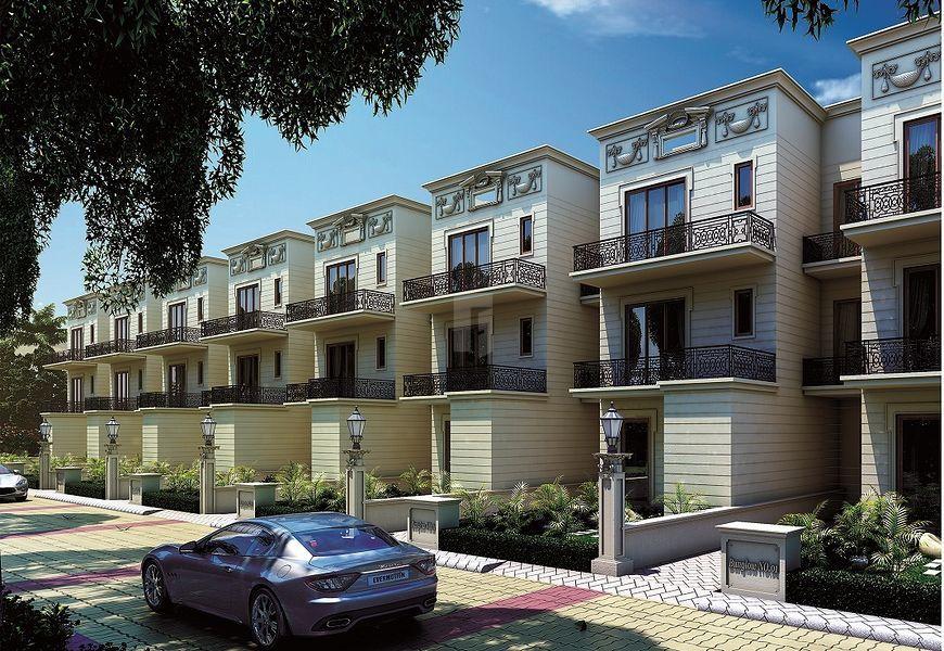 Mahagun Mirabella Villa - Project Images