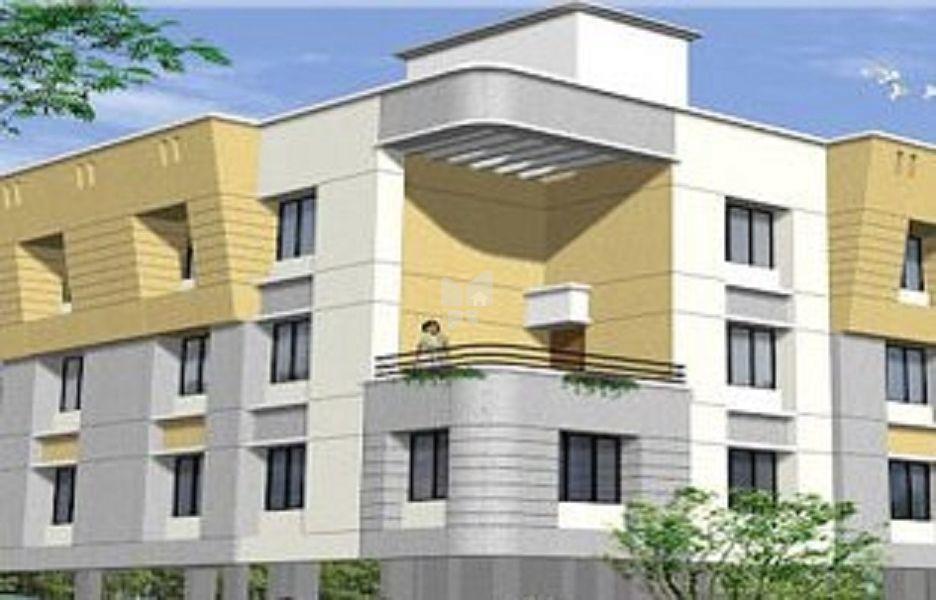DS Samruddhi Apartment - Project Images