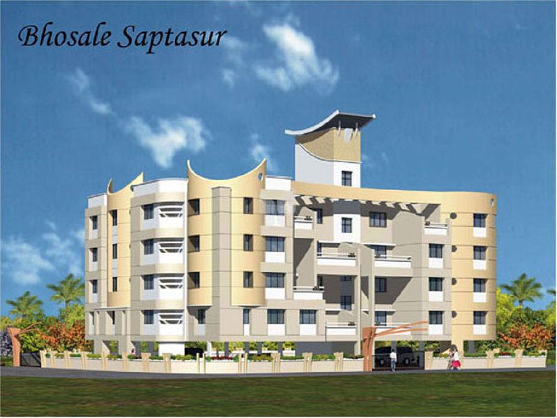 Bhosale Saptasur - Project Images