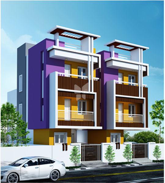 Santhosh Ilamthendral Construction - Project Images