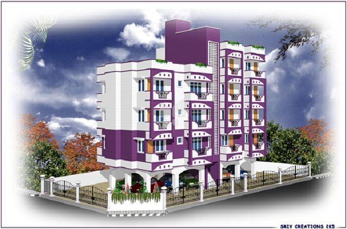 Hi Teckno Saran - Project Images
