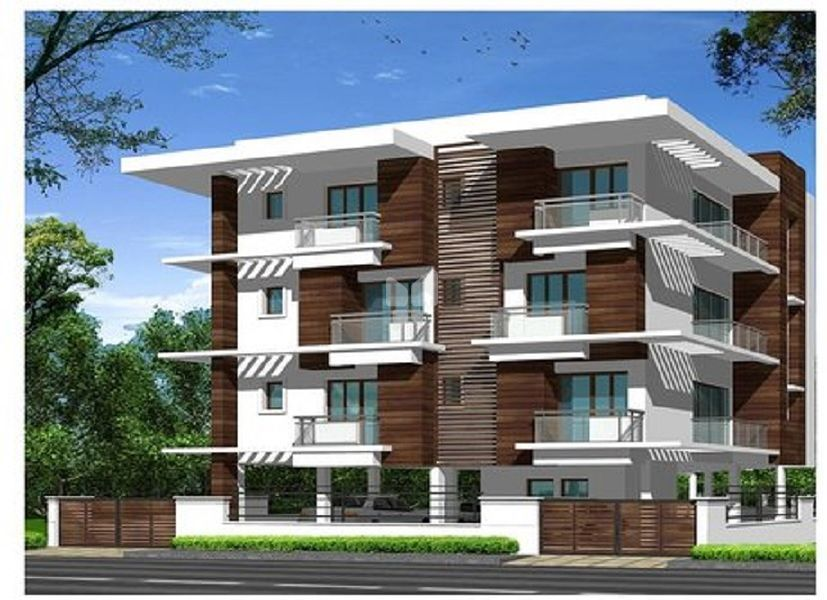 Sumanth Sreshta Alamelumangapuram - Project Images