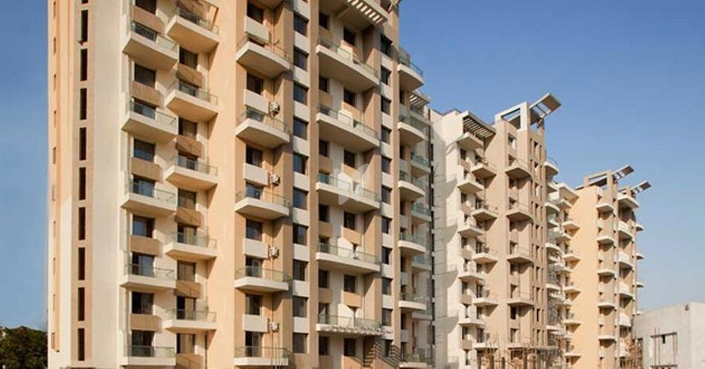 Trimurti Green Valley - Project Images