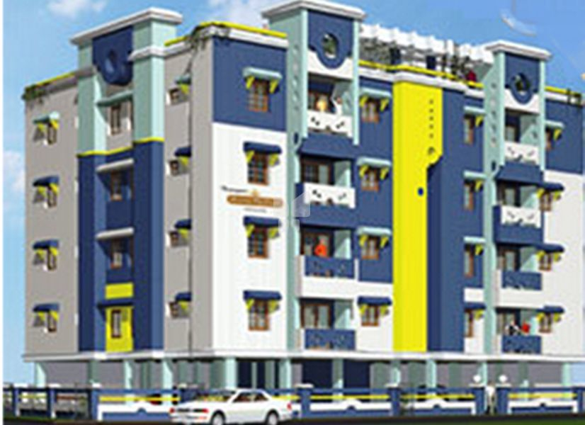 Shanmugam Arunai Madhesh Enclave - Project Images
