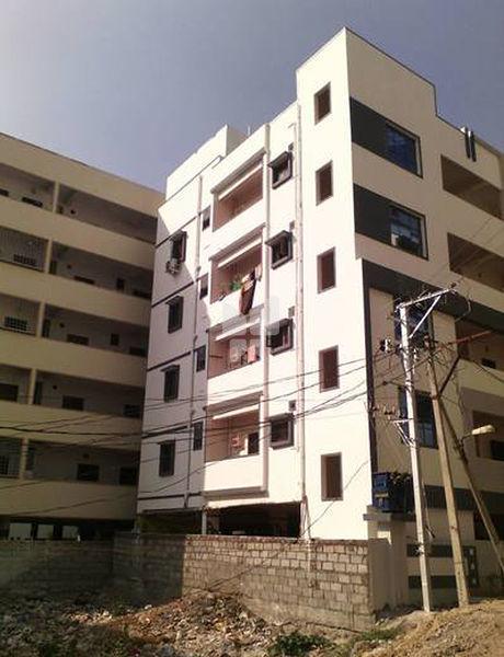 Siri Balaji Residency - Elevation Photo