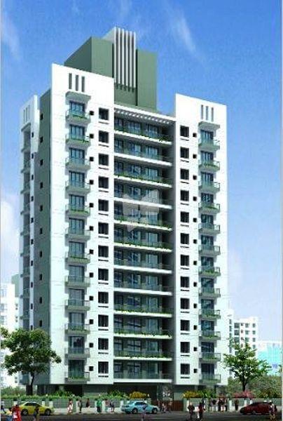 Hirani Riddhi Siddhi CHS - Elevation Photo