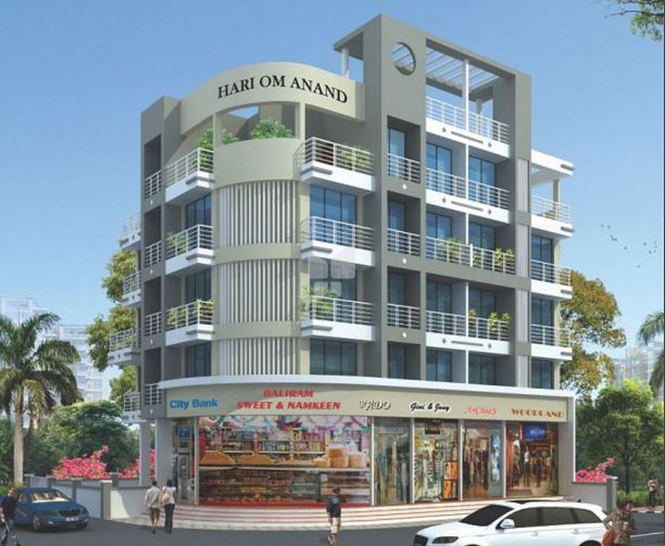 Hari Om Anand - Project Images