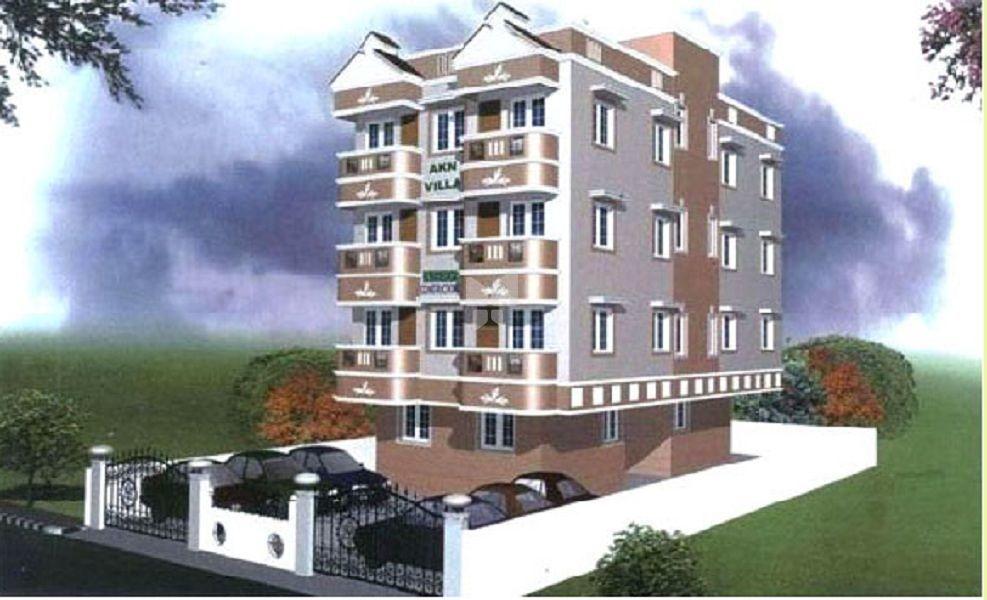 EGPI AKN Villa Bazha Street - Project Images