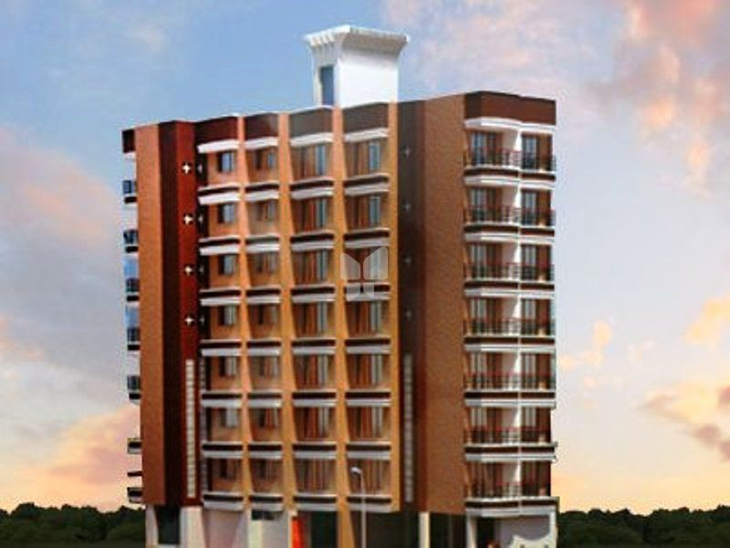 Om Sai Agrima Apartment - Project Images