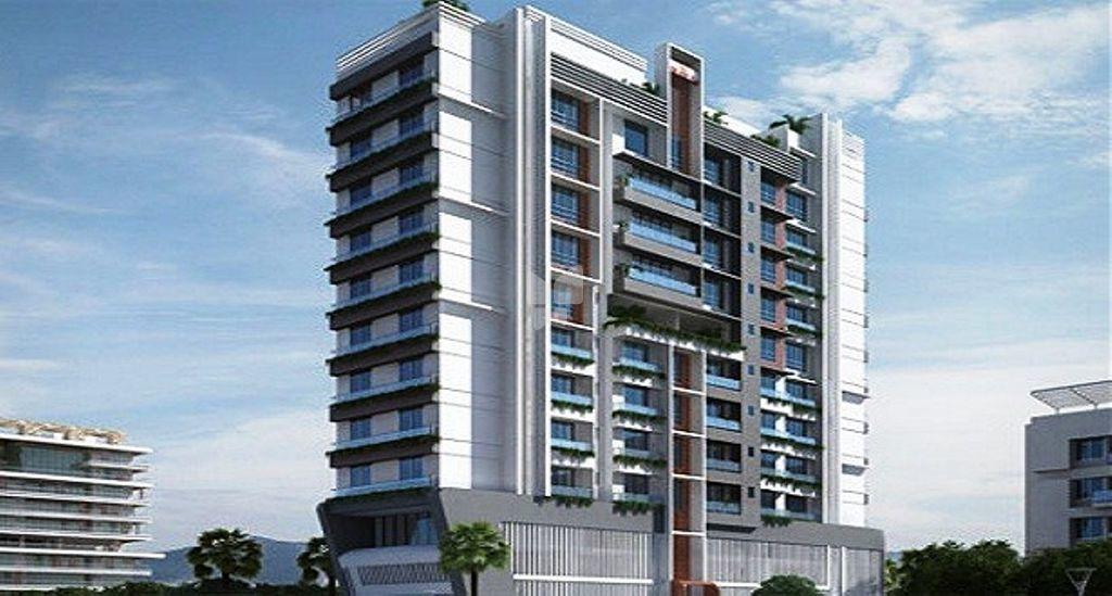 Bholenath Zen Apartments - Project Images