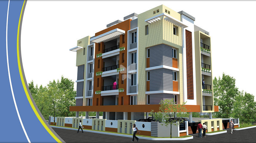 MRR Adi Towers - Project Images