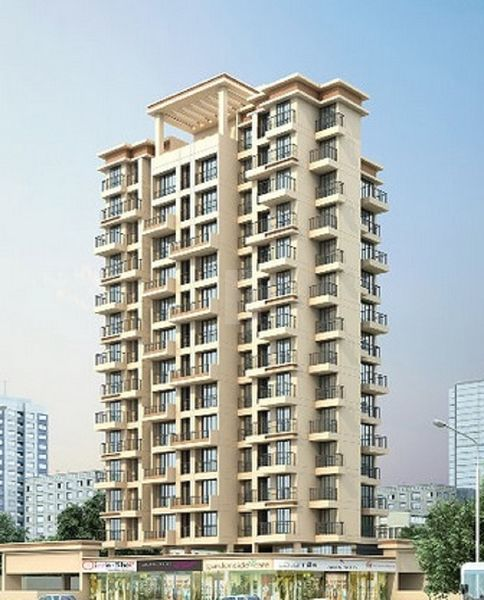 Marvel Shanti Exotica - Elevation Photo