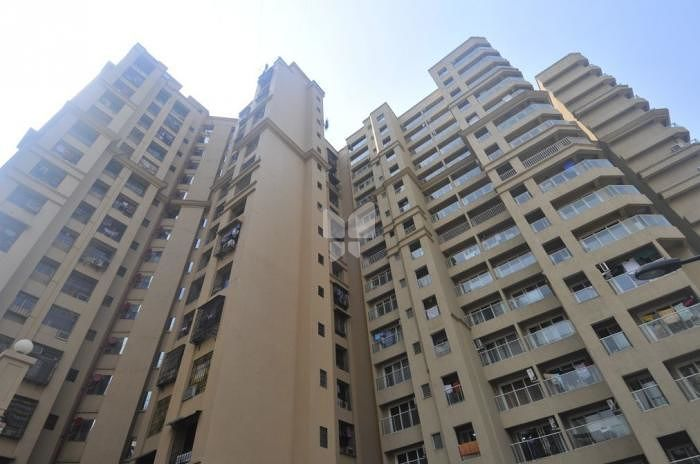 Srishti Group Panch Srishti - Elevation Photo