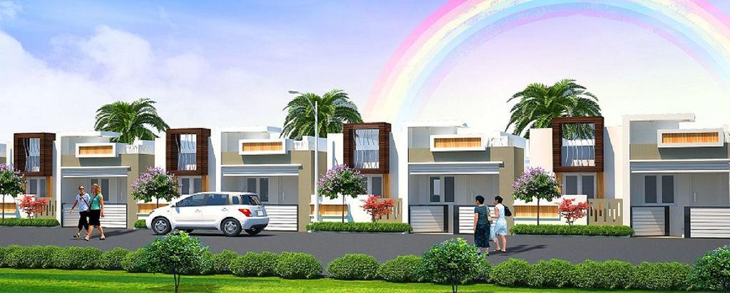 Sri Balaji Dr. APJ Abdul Kalam Nagar - Project Images