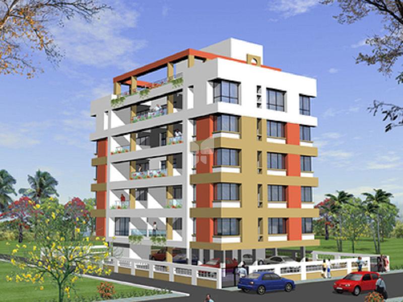 Angal Dwarkamai - Project Images