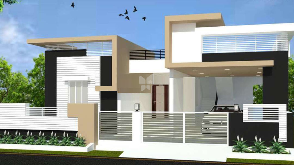 Jehovah Alaghar Nagar - Project Images