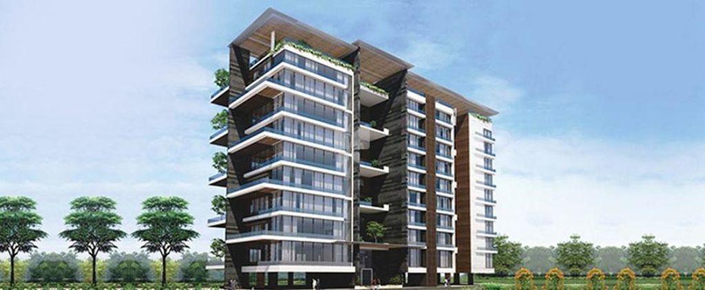 Supreme Adimaa Apartment - Elevation Photo